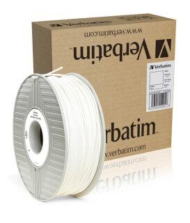 Verbatim BVOH 1,75mm Filament natur 0,50kg