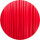 Fiberlogy Easy PLA 1,75mm Filament red 0,85kg