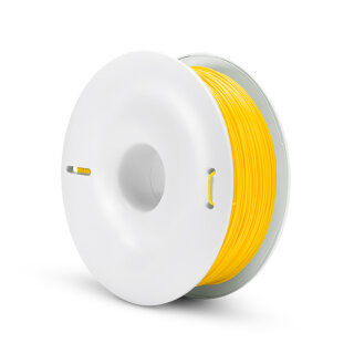 Fiberlogy Easy PLA 1,75mm Filament gelb 0,85kg