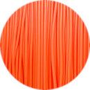 Fiberlogy Fiberflex-30D 1,75mm Filament orange 0,85kg