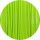 Fiberlogy Easy PLA REFILL 1,75mm Filament light green 0,85kg