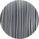 Fiberlogy Easy PLA REFILL 1,75mm Filament stahlgrau/inox...