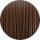 Fiberlogy Easy PLA 1,75mm Filament braun 0,85kg