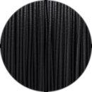 Fiberlogy Fiberwood 1,75mm Filament black 0,75kg