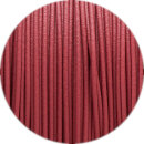 Fiberlogy Fiberwood 1,75mm Filament carmine 0,75kg