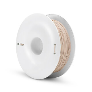 Fiberlogy Fiberwood 1,75mm Filament white 0,75kg