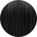 Fiberlogy Nylon PA12+CF5 1,75mm Filament schwarz 0,5kg