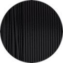 Fiberlogy Impact PLA 1,75mm Filament black 0,85kg