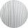Fiberlogy Impact PLA 1,75mm Filament grau 0,85kg