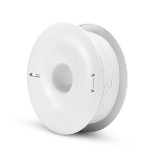 Fiberlogy EASY PET-G 1,75mm Filament weiss 0,85kg