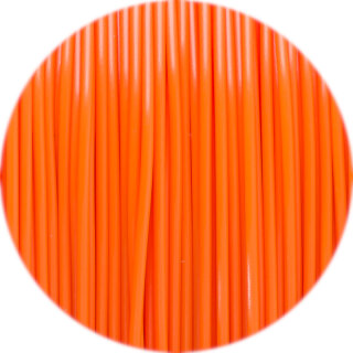 Fiberlogy Impact PLA 1,75mm Filament orange 0,85kg