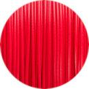Fiberlogy Impact PLA 1,75mm Filament red 0,85kg