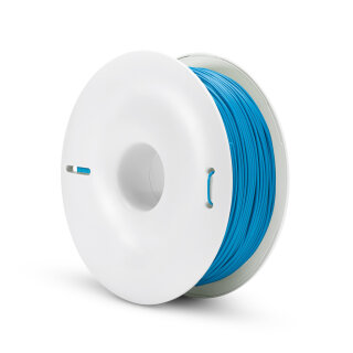 Fiberlogy Impact PLA 1,75mm Filament blue 0,85kg