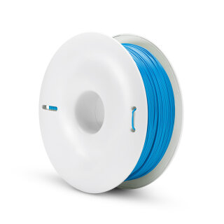 Fiberlogy ABS PLUS 1,75mm Filament blau 0,85kg
