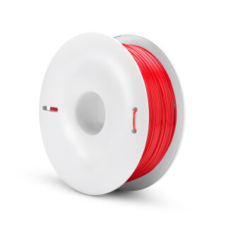 Fiberlogy ABS PLUS 1,75mm Filament rot 0,85kg
