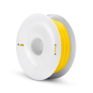 Fiberlogy ABS PLUS 1,75mm Filament gelb 0,85kg