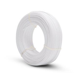 Fiberlogy EASY PET-G REFILL 1,75mm Filament weiss 0,85kg