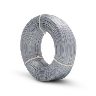 Fiberlogy EASY PET-G REFILL 1,75mm Filament silver 0,85kg