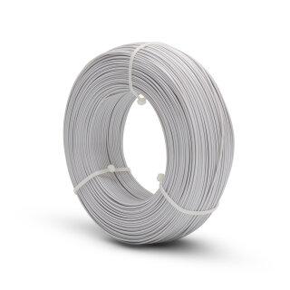 Fiberlogy EASY PET-G REFILL 1,75mm Filament gray 0,85kg