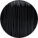 Fiberlogy EASY PET-G REFILL 1,75mm Filament black 0,85kg