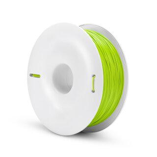 Fiberlogy Nylon PA12 1,75mm Filament hellgrün 0,75kg