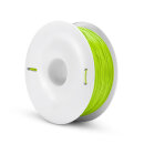 Fiberlogy Nylon PA12 1,75mm Filament light green 0,75kg