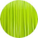 Fiberlogy Nylon PA12 1,75mm Filament light green 0,75kg