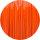 Fiberlogy Nylon PA12 1,75mm Filament orange 0,75kg