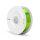 Fiberlogy Easy ABS 1,75mm Filament hellgrün transparent 0,75kg