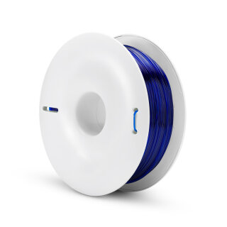 Fiberlogy PCTG 1,75mm Filament navy blue transparent 0,75kg