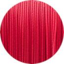 Fiberlogy FiberSatin 1,75mm Filament rot 0,85kg