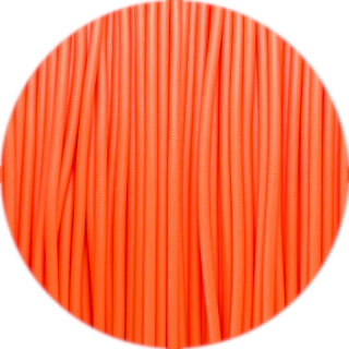 Fiberlogy Fiberflex-40D 1,75mm Filament orange 0,85kg