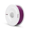 Fiberlogy Fiberflex-40D 1,75mm Filament purple 0,85kg