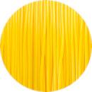 Fiberlogy Fiberflex-40D 1,75mm Filament yellow 0,85kg
