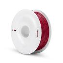 Fiberlogy Fiberflex-40D 1,75mm Filament weinrot 0,85kg