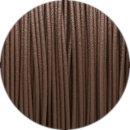 Fiberlogy Fiberwood 1,75mm Filament braun 0,75kg